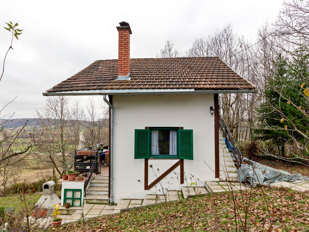 Ferienhaus Gemütliches Ferienhaus in Havidic Selo mit Garten (2734561), Donji Dragonozec, , Mittelkroatien, Kroatien, Bild 5