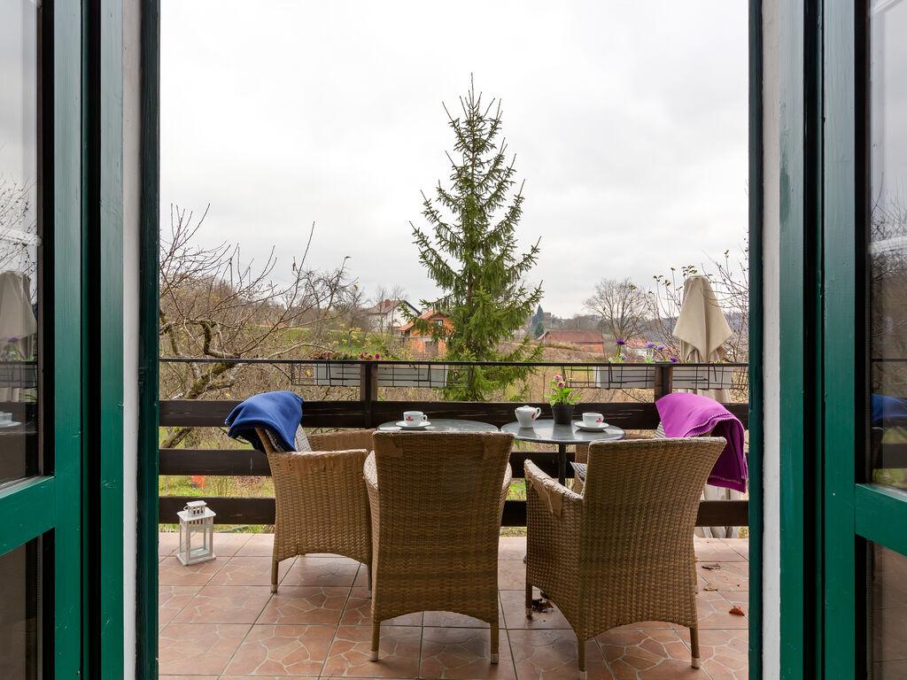 Ferienhaus Gemütliches Ferienhaus in Havidic Selo mit Garten (2734561), Donji Dragonozec, , Mittelkroatien, Kroatien, Bild 18