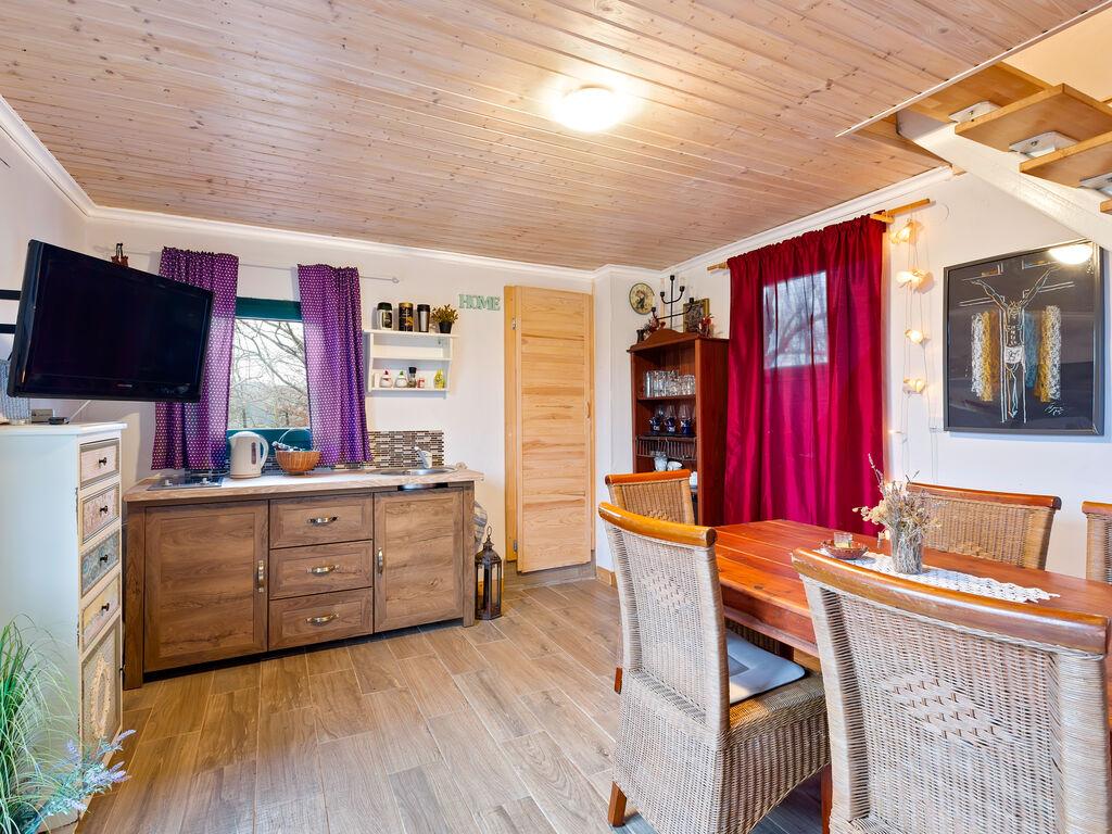 Ferienhaus Gemütliches Ferienhaus in Havidic Selo mit Garten (2734561), Donji Dragonozec, , Mittelkroatien, Kroatien, Bild 10