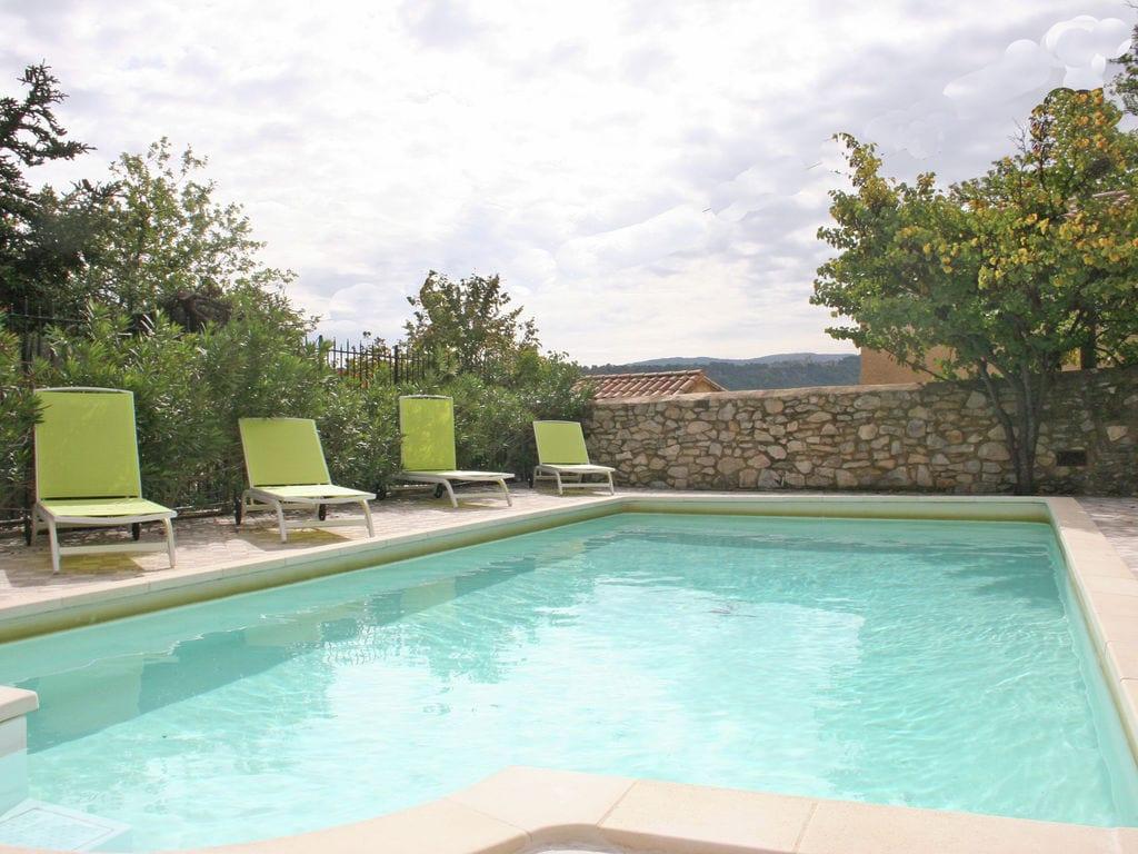 Holiday house Komfortables Ferienhaus mit privatem Pool in der Provence (1404755), Vaison la Romaine, Vaucluse, Provence - Alps - Côte d'Azur, France, picture 5