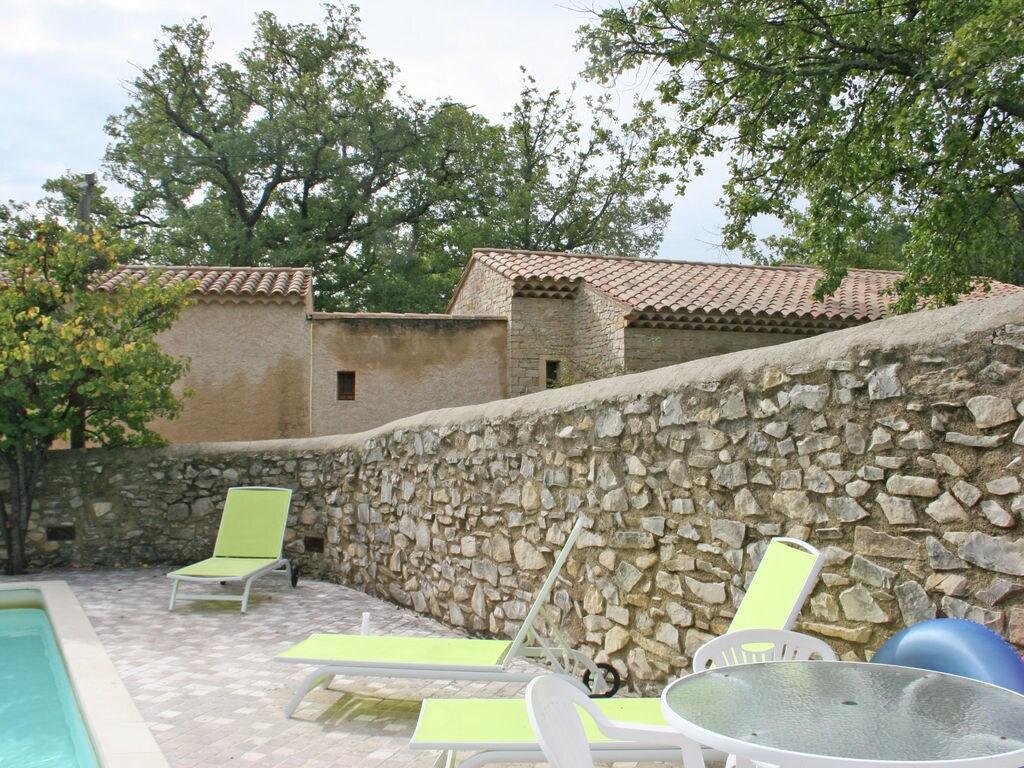 Holiday house Komfortables Ferienhaus mit privatem Pool in der Provence (1404755), Vaison la Romaine, Vaucluse, Provence - Alps - Côte d'Azur, France, picture 18