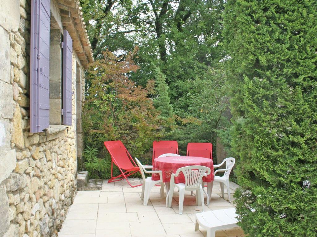 Holiday house Komfortables Ferienhaus mit privatem Pool in der Provence (1404755), Vaison la Romaine, Vaucluse, Provence - Alps - Côte d'Azur, France, picture 19