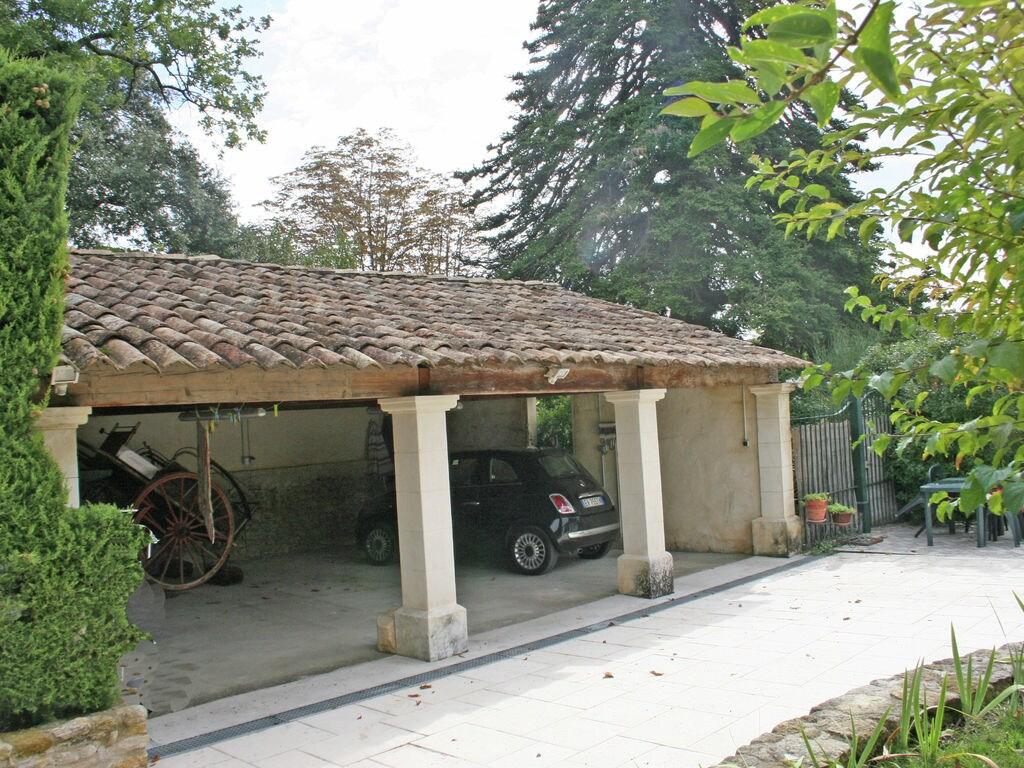 Holiday house Komfortables Ferienhaus mit privatem Pool in der Provence (1404755), Vaison la Romaine, Vaucluse, Provence - Alps - Côte d'Azur, France, picture 21