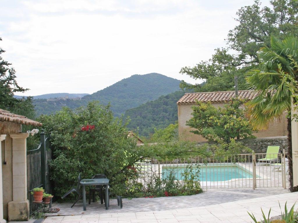 Holiday house Komfortables Ferienhaus mit privatem Pool in der Provence (1404755), Vaison la Romaine, Vaucluse, Provence - Alps - Côte d'Azur, France, picture 23