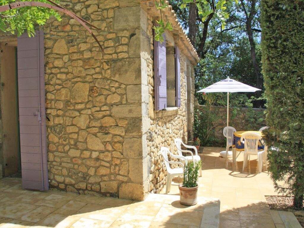 Holiday house Komfortables Ferienhaus mit privatem Pool in der Provence (1404755), Vaison la Romaine, Vaucluse, Provence - Alps - Côte d'Azur, France, picture 20