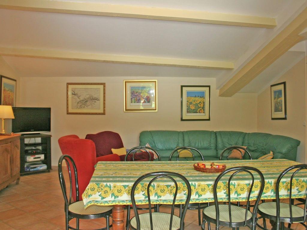 Holiday house Komfortables Ferienhaus mit privatem Pool in der Provence (1404755), Vaison la Romaine, Vaucluse, Provence - Alps - Côte d'Azur, France, picture 7