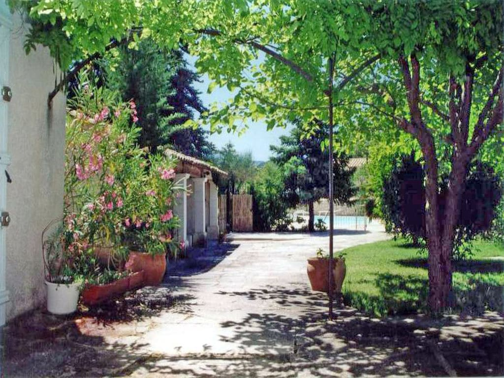 Holiday house Komfortables Ferienhaus mit privatem Pool in der Provence (1404755), Vaison la Romaine, Vaucluse, Provence - Alps - Côte d'Azur, France, picture 22