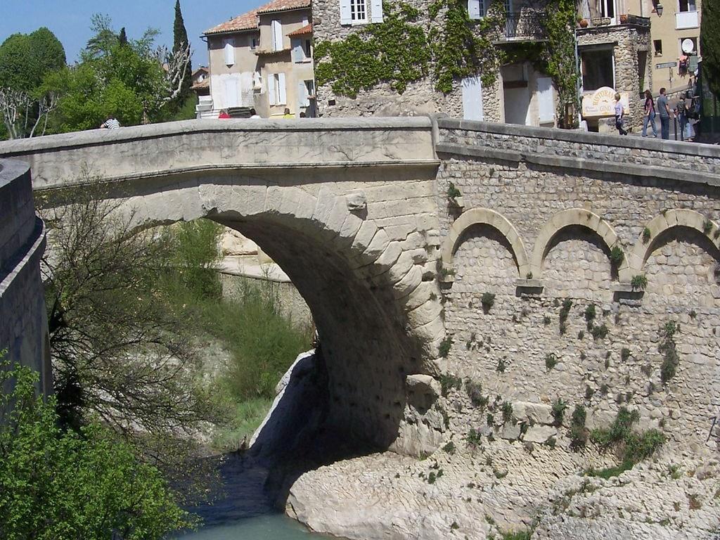 Holiday house Komfortables Ferienhaus mit privatem Pool in der Provence (1404755), Vaison la Romaine, Vaucluse, Provence - Alps - Côte d'Azur, France, picture 24