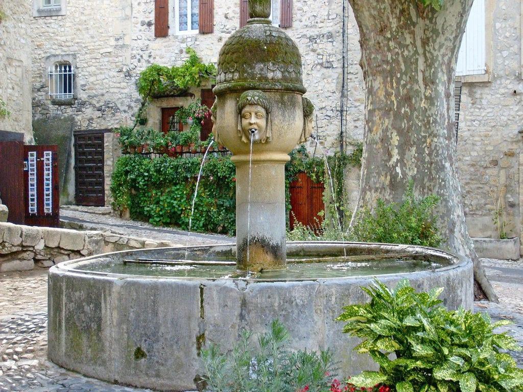 Holiday house Komfortables Ferienhaus mit privatem Pool in der Provence (1404755), Vaison la Romaine, Vaucluse, Provence - Alps - Côte d'Azur, France, picture 25