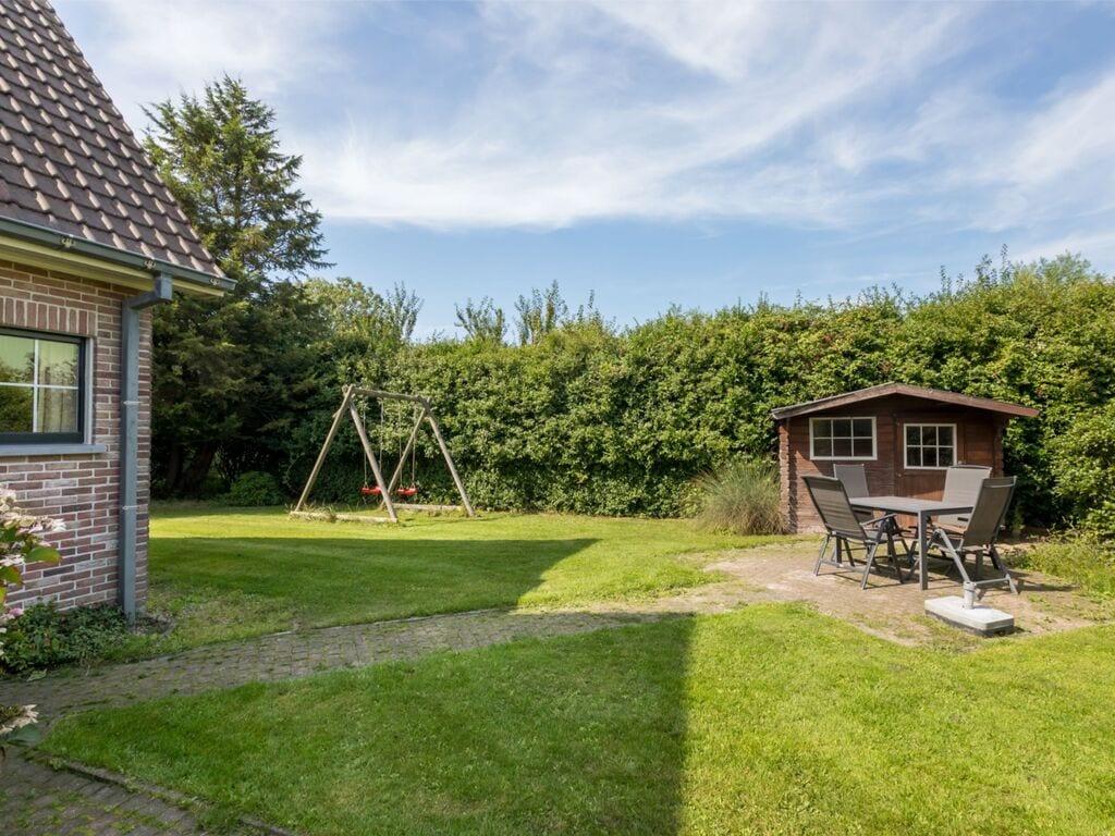 Ferienhaus Gemütliches Familienhaus, 10 Gehminuten vom Nordseestrand entfernt (2691905), Vrouwenpolder, , Seeland, Niederlande, Bild 15
