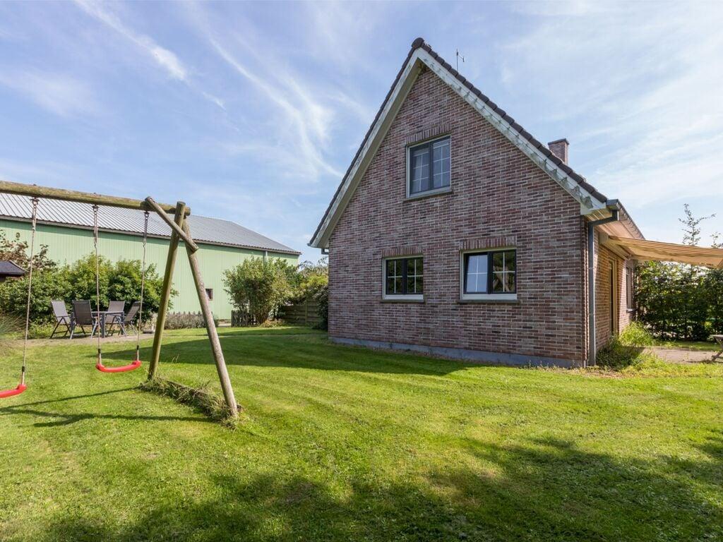 Ferienhaus Gemütliches Familienhaus, 10 Gehminuten vom Nordseestrand entfernt (2691905), Vrouwenpolder, , Seeland, Niederlande, Bild 1