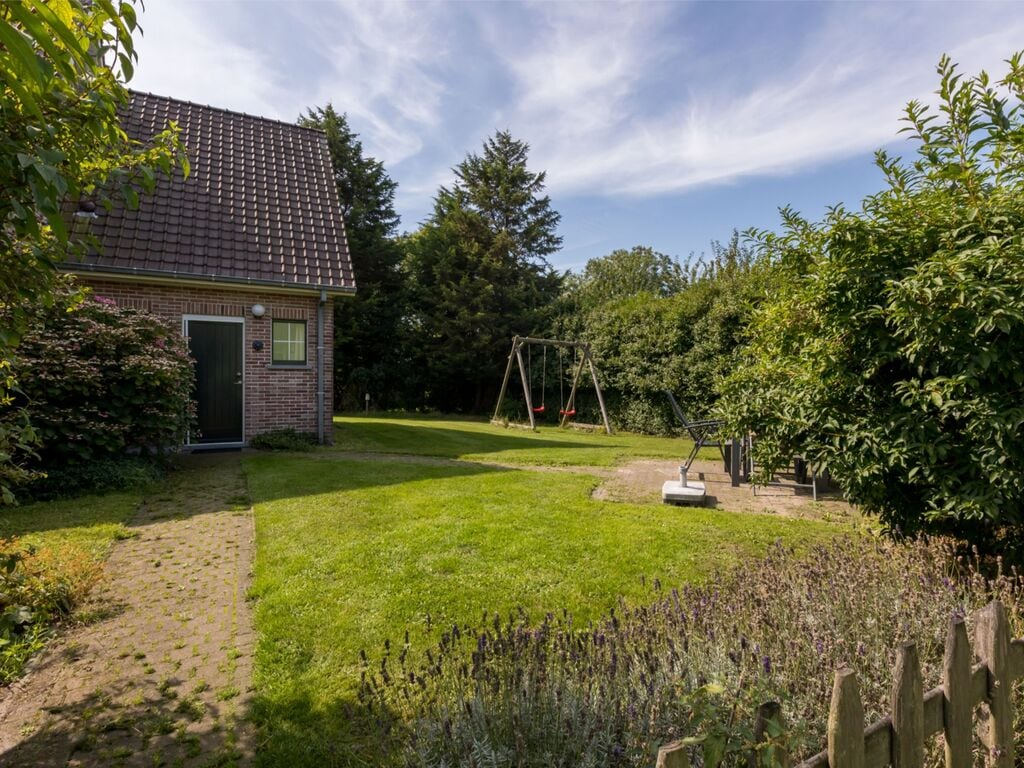 Ferienhaus Gemütliches Familienhaus, 10 Gehminuten vom Nordseestrand entfernt (2691905), Vrouwenpolder, , Seeland, Niederlande, Bild 19