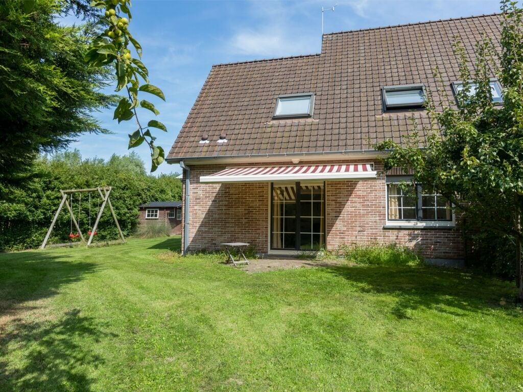 Ferienhaus Gemütliches Familienhaus, 10 Gehminuten vom Nordseestrand entfernt (2691905), Vrouwenpolder, , Seeland, Niederlande, Bild 2