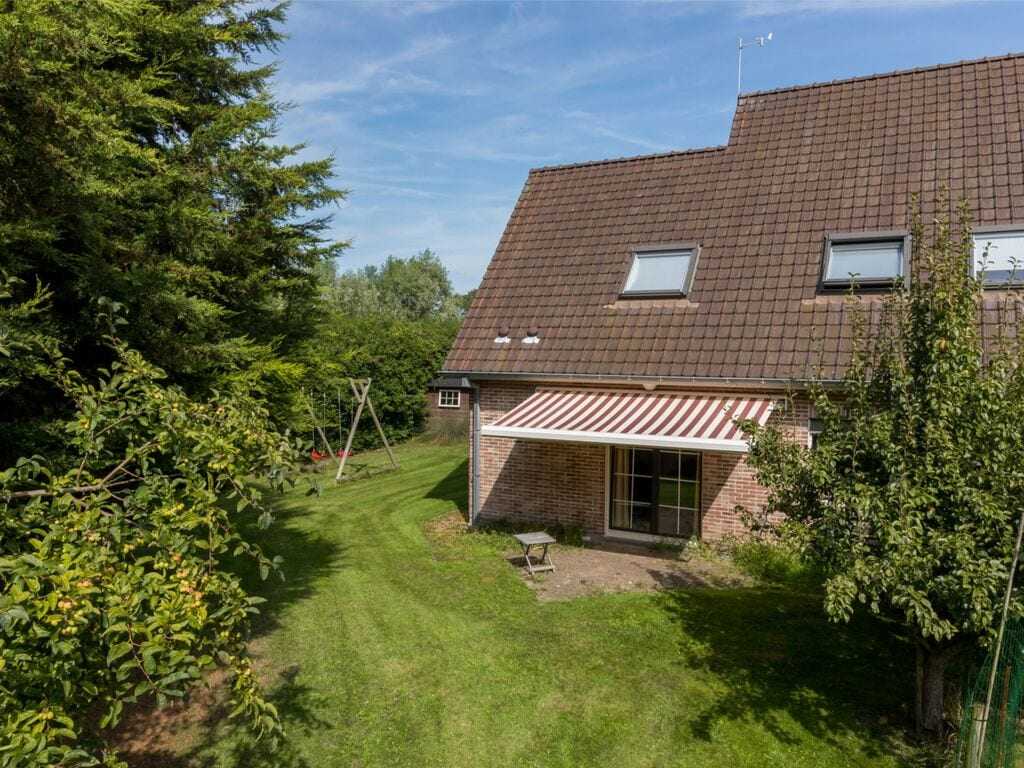 Ferienhaus Gemütliches Familienhaus, 10 Gehminuten vom Nordseestrand entfernt (2691905), Vrouwenpolder, , Seeland, Niederlande, Bild 17