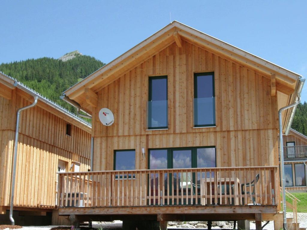 Holiday house Tauernchalet 6p (2734101), Hohentauern, Murtal, Styria, Austria, picture 3