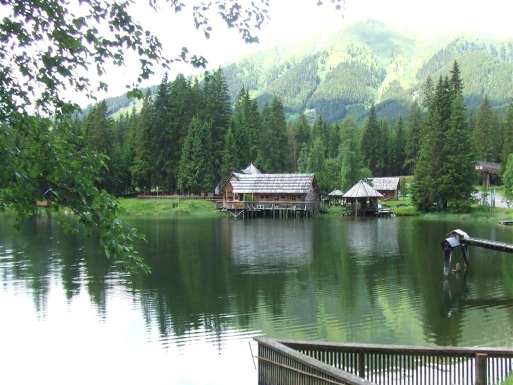 Holiday house Tauernchalet 6p (2734101), Hohentauern, Murtal, Styria, Austria, picture 20