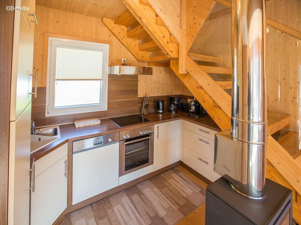 Holiday house Tauernchalet 6p (2734101), Hohentauern, Murtal, Styria, Austria, picture 11