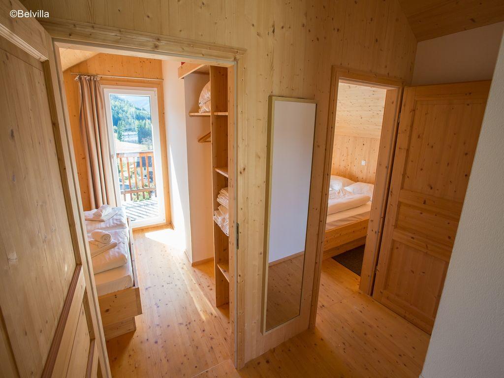 Holiday house Tauernchalet 6p (2734101), Hohentauern, Murtal, Styria, Austria, picture 15