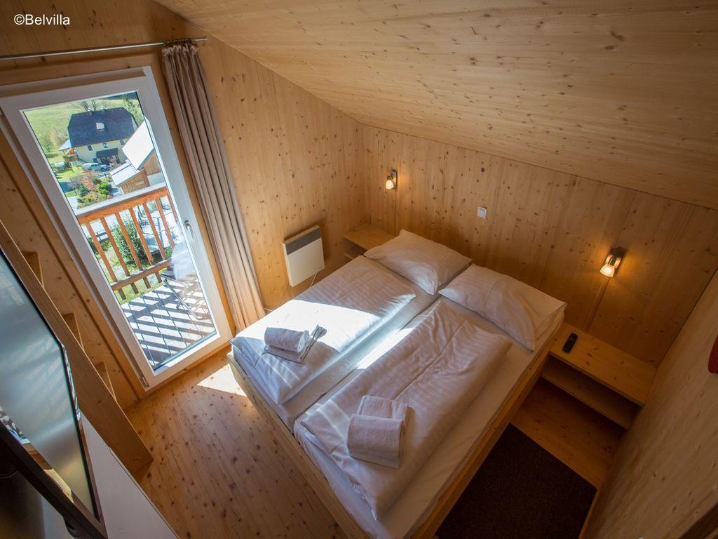 Holiday house Tauernchalet 6p (2734101), Hohentauern, Murtal, Styria, Austria, picture 16