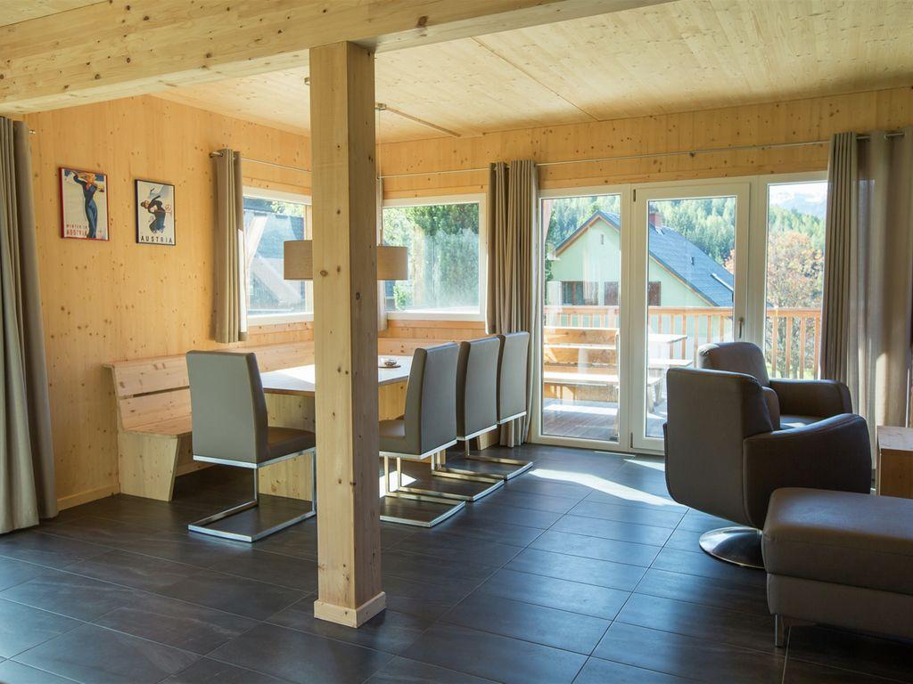 Holiday house Tauernchalet M 6p (2734514), Hohentauern, Murtal, Styria, Austria, picture 1