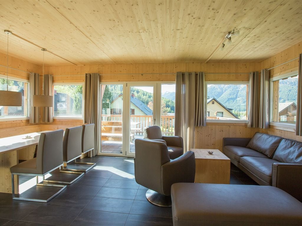 Holiday house Tauernchalet M 6p (2734514), Hohentauern, Murtal, Styria, Austria, picture 6