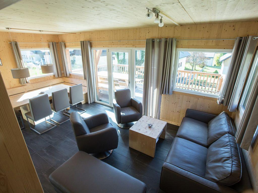 Holiday house Tauernchalet M 6p (2734514), Hohentauern, Murtal, Styria, Austria, picture 7