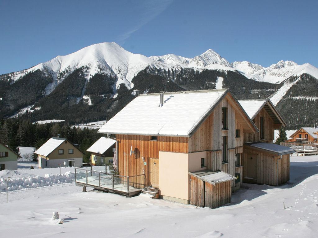 Holiday house Tauernchalet XL 8p (2734302), Hohentauern, Murtal, Styria, Austria, picture 22