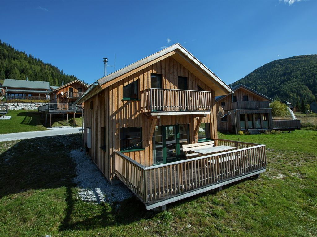 Holiday house Tauernchalet XL 8p (2734302), Hohentauern, Murtal, Styria, Austria, picture 2