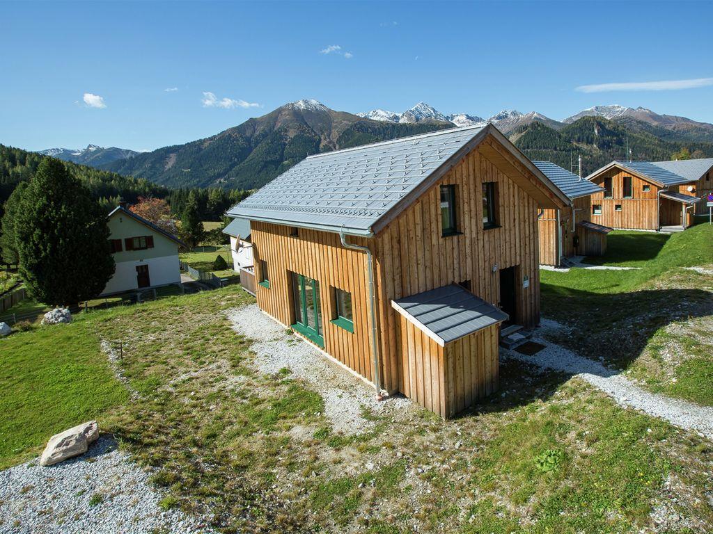 Holiday house Tauernchalet XL 8p (2734302), Hohentauern, Murtal, Styria, Austria, picture 31