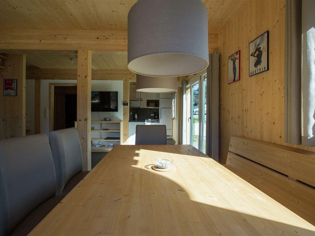 Holiday house Tauernchalet XL 8p (2734302), Hohentauern, Murtal, Styria, Austria, picture 6