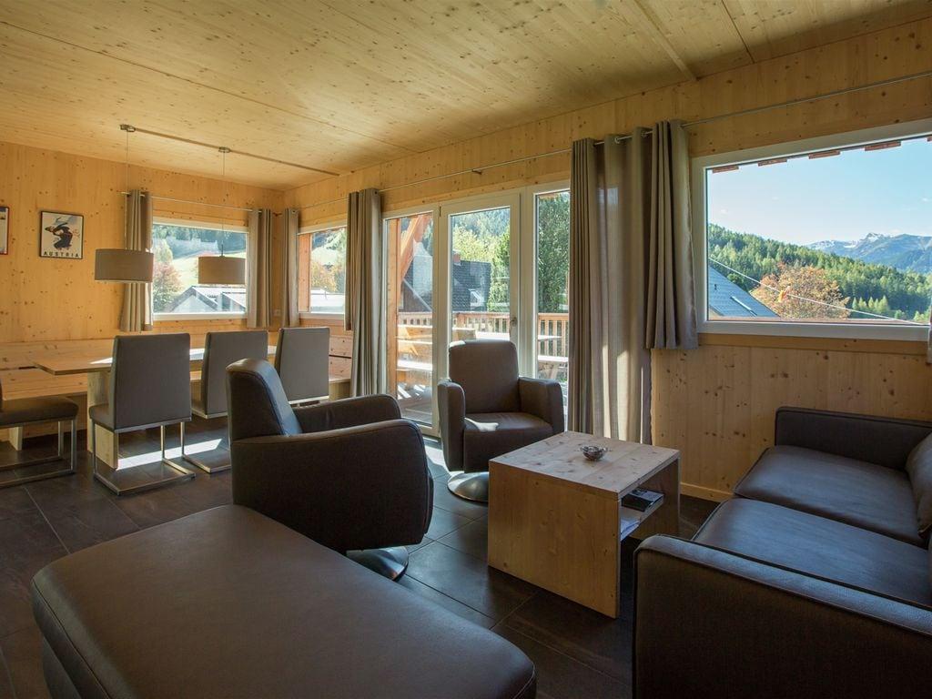 Holiday house Tauernchalet XL 8p (2734302), Hohentauern, Murtal, Styria, Austria, picture 3