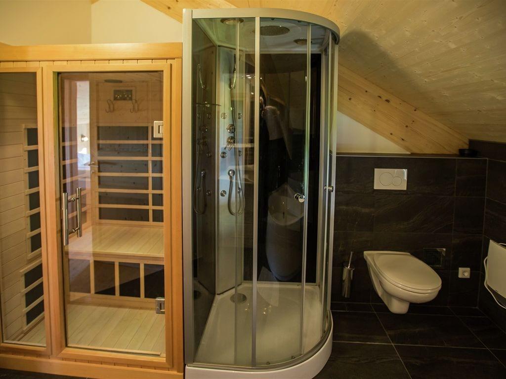 Holiday house Tauernchalet XL 8p (2734302), Hohentauern, Murtal, Styria, Austria, picture 18