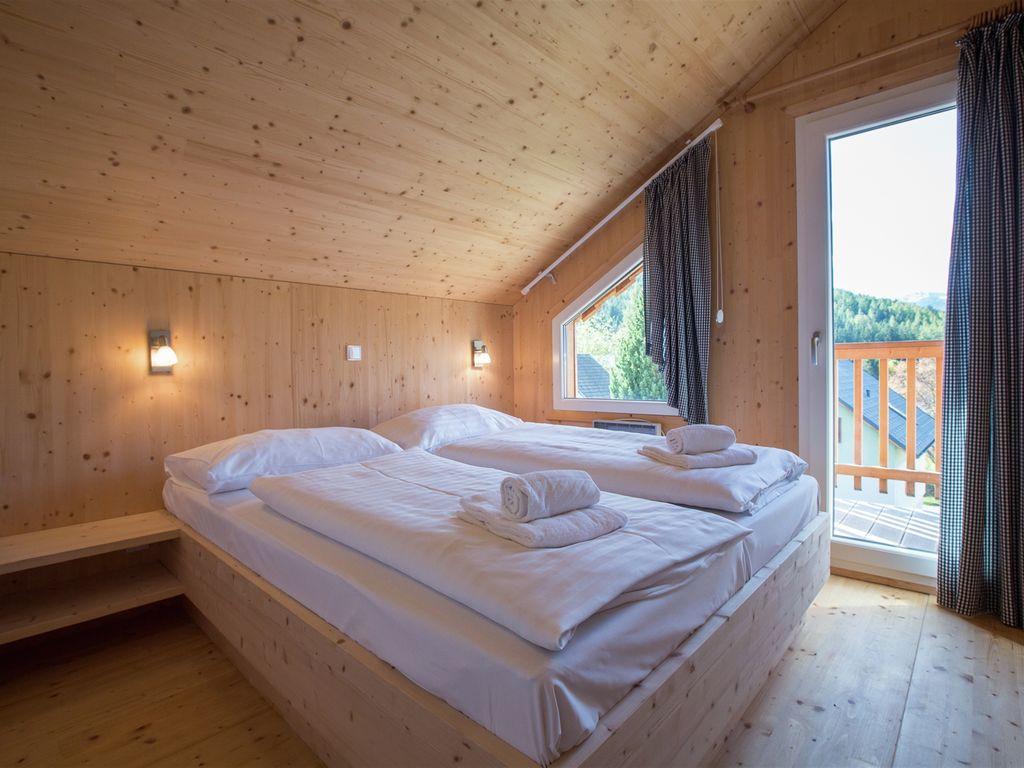 Holiday house Tauernchalet XL 8p (2734302), Hohentauern, Murtal, Styria, Austria, picture 13