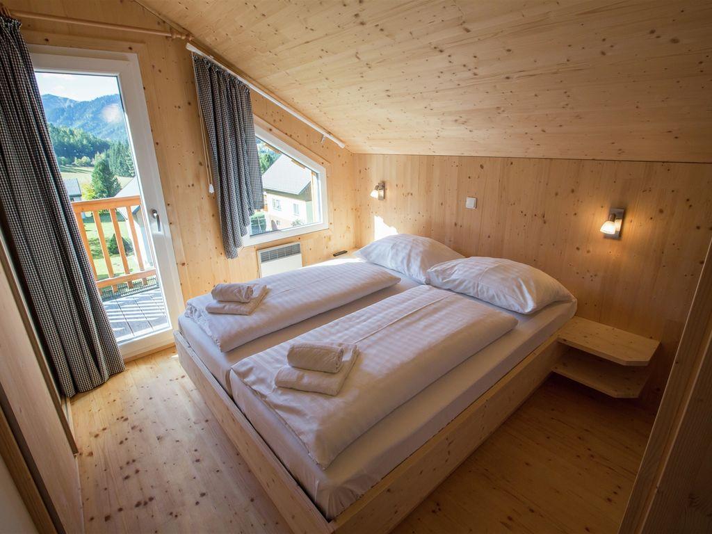 Holiday house Tauernchalet XL 8p (2734302), Hohentauern, Murtal, Styria, Austria, picture 12