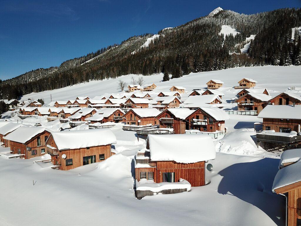 Holiday house Tauernchalet XL 8p (2734302), Hohentauern, Murtal, Styria, Austria, picture 21