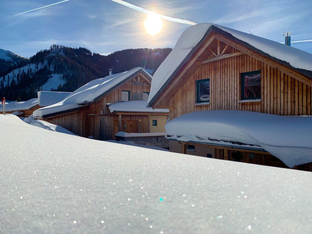 Holiday house Tauernchalet XL 8p (2734302), Hohentauern, Murtal, Styria, Austria, picture 23