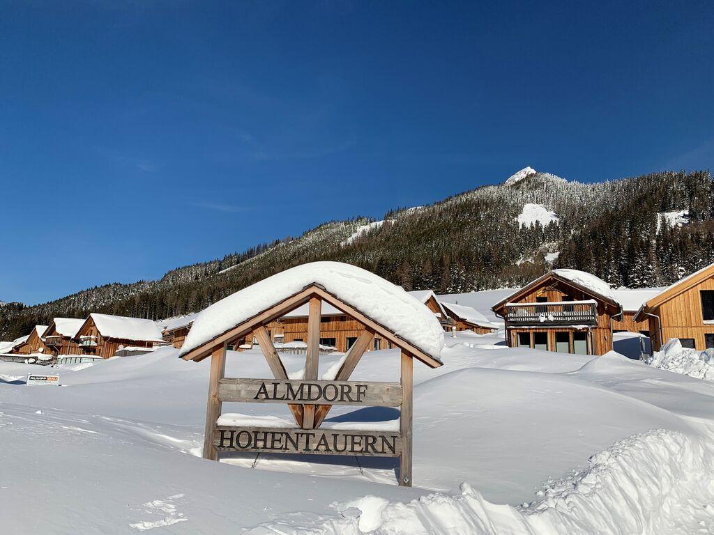 Holiday house Tauernchalet XL 8p (2734302), Hohentauern, Murtal, Styria, Austria, picture 24