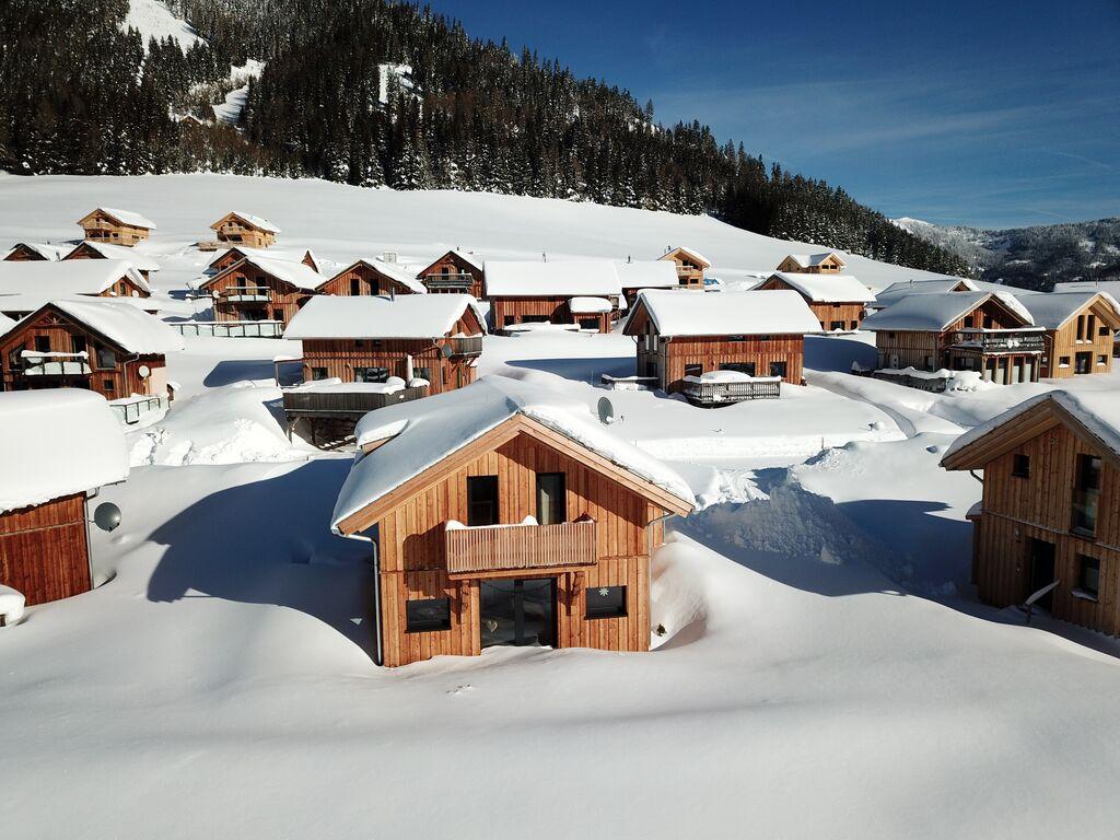 Holiday house Tauernchalet XL 8p (2734302), Hohentauern, Murtal, Styria, Austria, picture 25