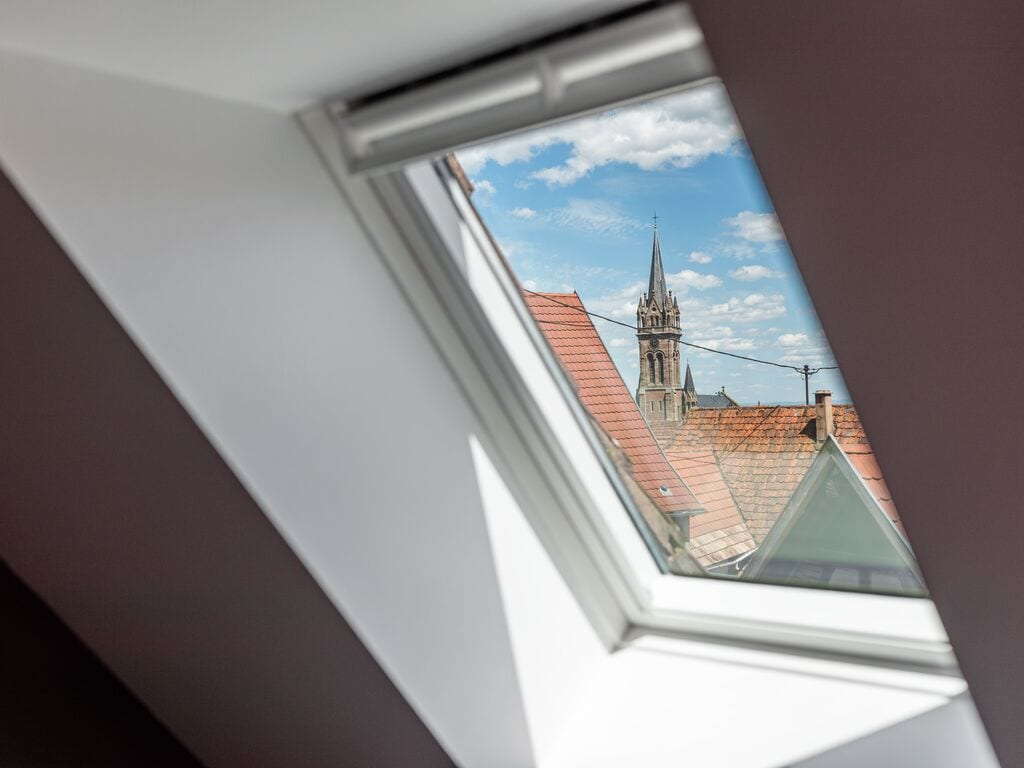 Holiday apartment Angenehme Wohnung in Dambach-la-Ville in der Nähe des Stadtzentrums (2814663), Dambach la Ville, Bas-Rhin, Alsace, France, picture 30