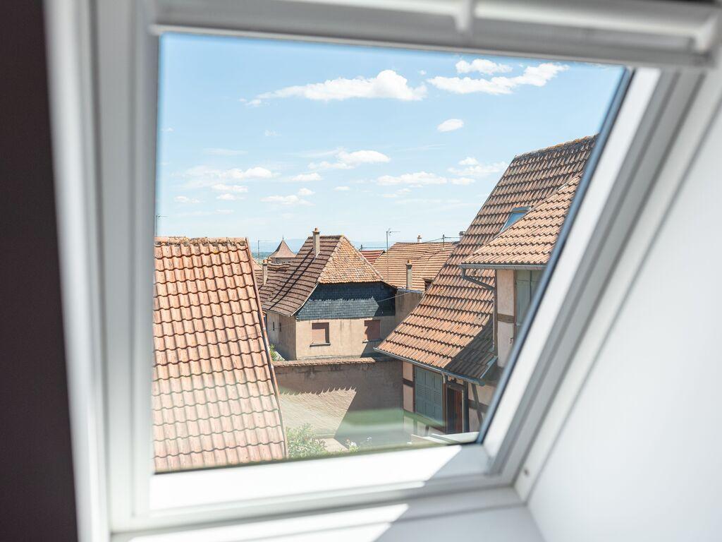 Holiday apartment Angenehme Wohnung in Dambach-la-Ville in der Nähe des Stadtzentrums (2814663), Dambach la Ville, Bas-Rhin, Alsace, France, picture 18