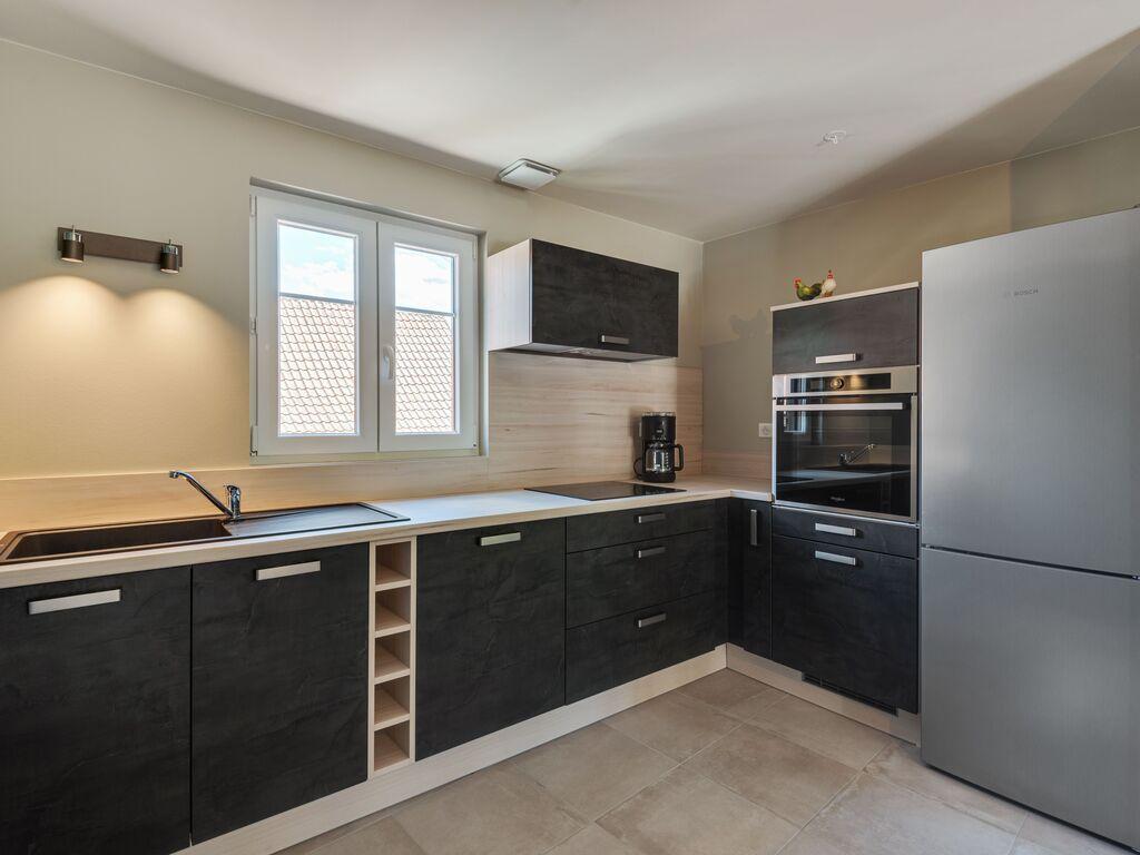 Holiday apartment Angenehme Wohnung in Dambach-la-Ville in der Nähe des Stadtzentrums (2814663), Dambach la Ville, Bas-Rhin, Alsace, France, picture 6
