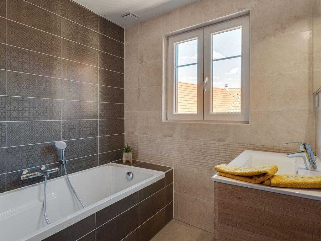 Holiday apartment Angenehme Wohnung in Dambach-la-Ville in der Nähe des Stadtzentrums (2814663), Dambach la Ville, Bas-Rhin, Alsace, France, picture 16