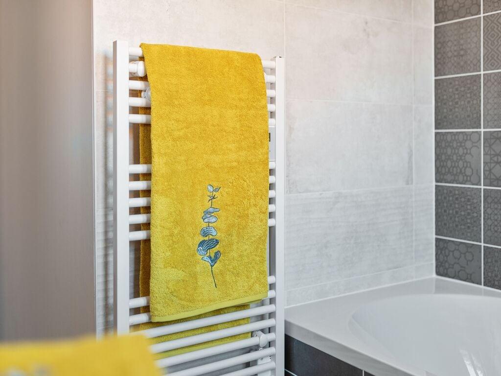 Holiday apartment Angenehme Wohnung in Dambach-la-Ville in der Nähe des Stadtzentrums (2814663), Dambach la Ville, Bas-Rhin, Alsace, France, picture 37
