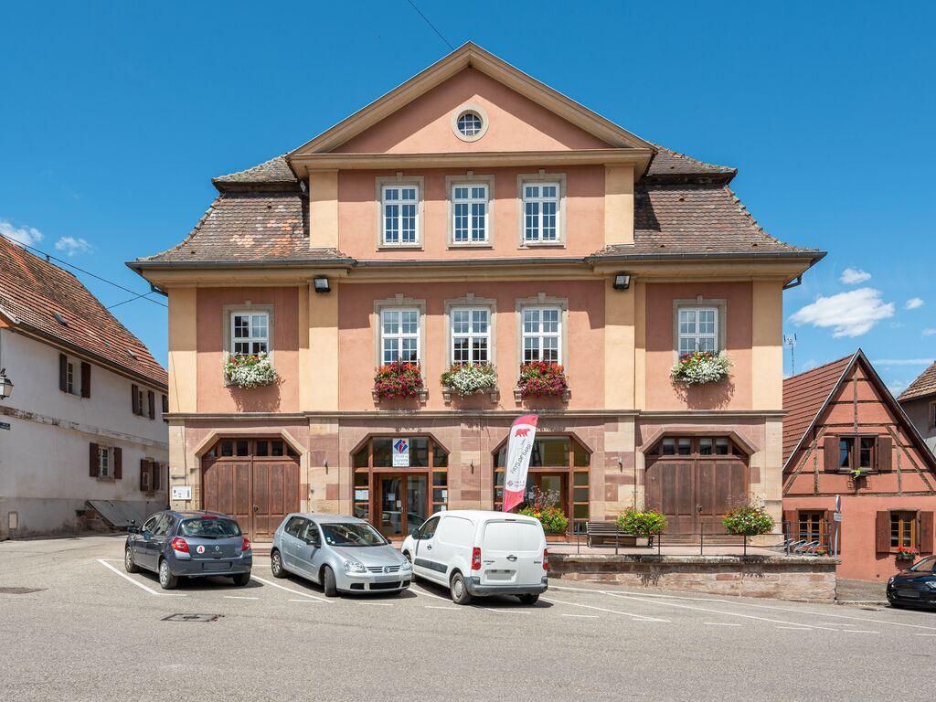 Holiday apartment Angenehme Wohnung in Dambach-la-Ville in der Nähe des Stadtzentrums (2814663), Dambach la Ville, Bas-Rhin, Alsace, France, picture 27