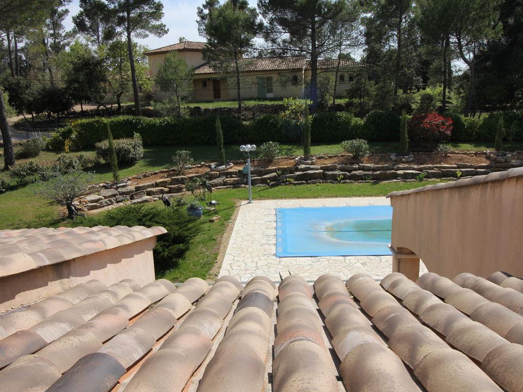Ferienhaus Villa Peylon (1404931), Flayosc, Var, Provence - Alpen - Côte d'Azur, Frankreich, Bild 29