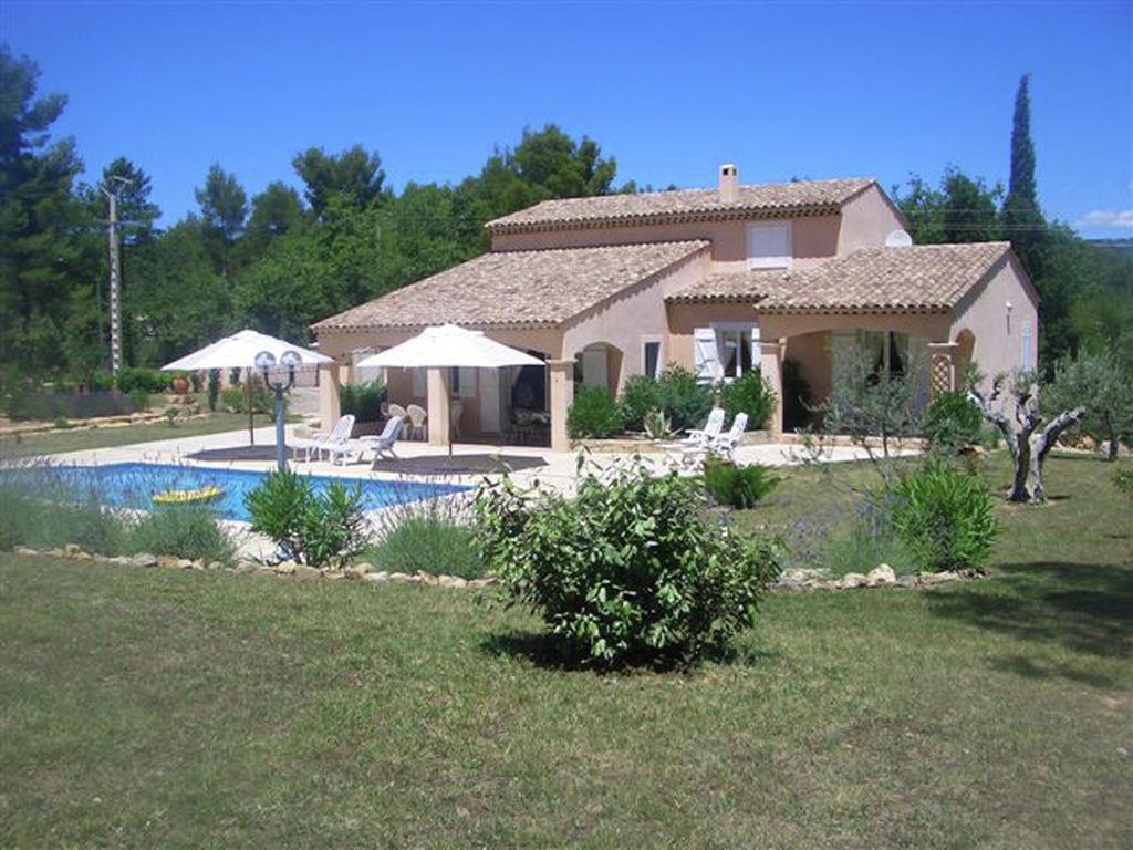 Ferienhaus Villa Peylon (1404931), Flayosc, Var, Provence - Alpen - Côte d'Azur, Frankreich, Bild 2