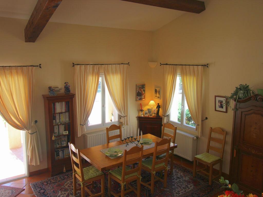 Ferienhaus Villa Peylon (1404931), Flayosc, Var, Provence - Alpen - Côte d'Azur, Frankreich, Bild 7