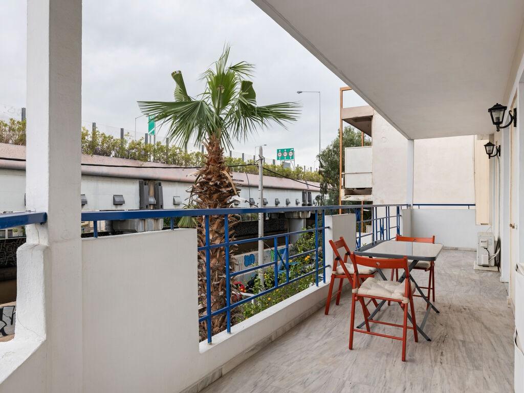 Ferienwohnung Gemütliche Ferienwohnung in Piräus mit Balkon (2733903), Athen, , Attika, Griechenland, Bild 6