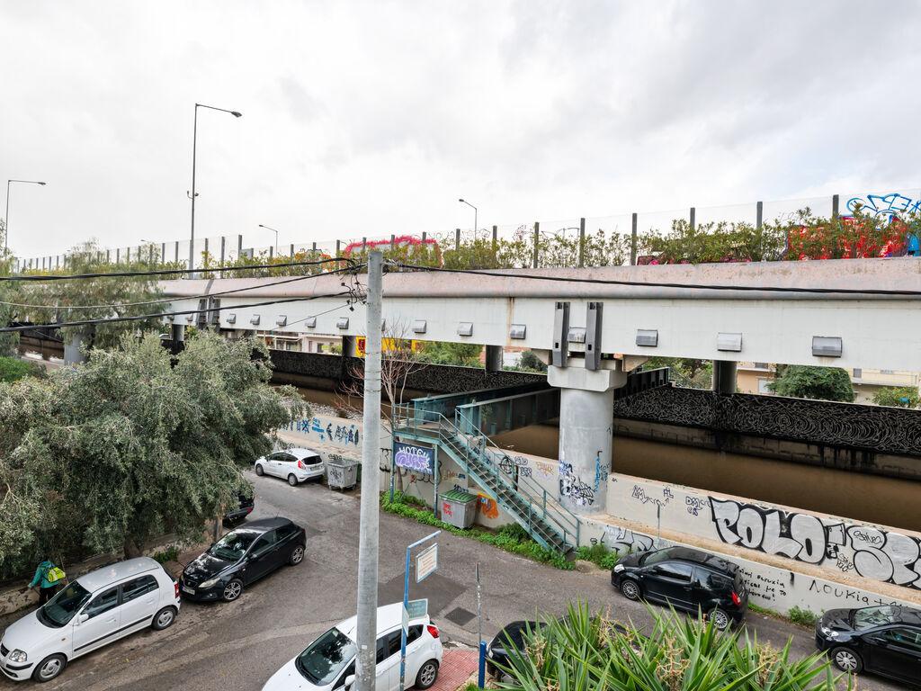 Ferienwohnung Gemütliche Ferienwohnung in Piräus mit Balkon (2733903), Athen, , Attika, Griechenland, Bild 9