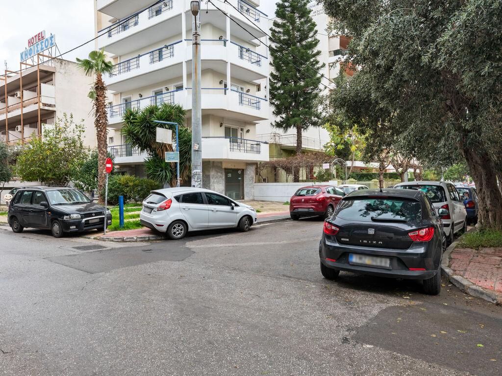 Ferienwohnung Gemütliche Ferienwohnung in Piräus mit Balkon (2733903), Athen, , Attika, Griechenland, Bild 7